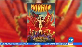 "Festival de Largometrajes ""Mórbido Film"" cumple 10 años"
