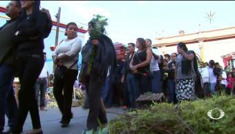Hombres armados atacan a alcaldes de Colima y Michoacán