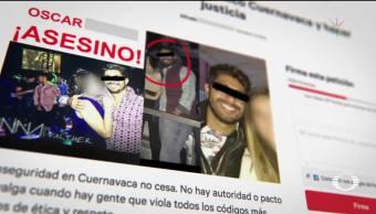 Continúa la investigación por asesinato en bar Attico de Cuernavaca