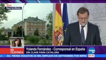 Consejo Extraordinario de Ministros, clave para Cataluña