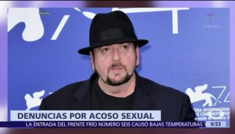 James Toback, director de cine, acusado por 38 mujeres de acoso sexual