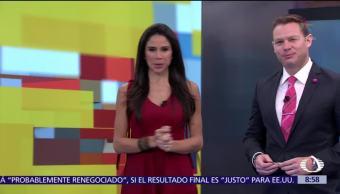 Al aire, con Paola Rojas: Programa del 23 de octubre del 2017