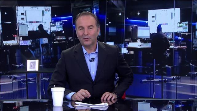 Matutino Express del 23 de octubre con Esteban Arce (Bloque 2)