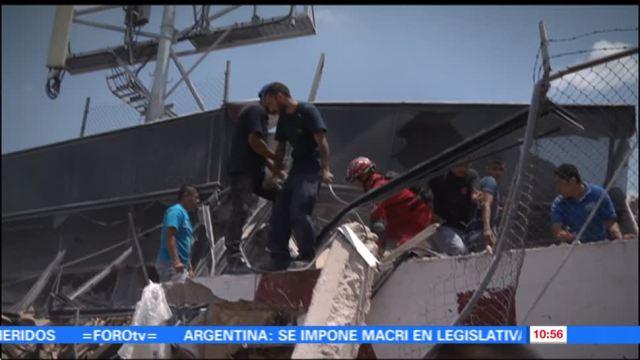 Matutino Express del 23 de octubre con Esteban Arce (Bloque 3)