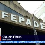Será a puerta cerrada reunión del Senado sobre titular de Fepade