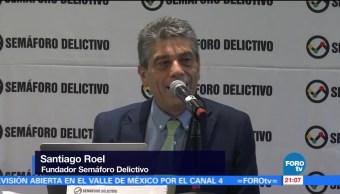 Semáforo delictivo pide abandonar 'Plan Mérida'