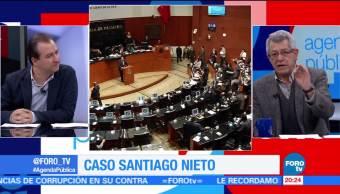 Caso Santiago Nieto, extitular de la Fepade