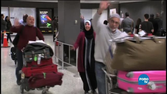 El nuevo rostro de la migración en Nueva York