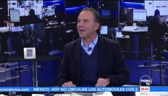 Matutino Express del 26 de octubre con Esteban Arce (Bloque 2)