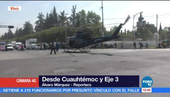 Muere policía y otro resulta herido tras balacera en Cuitláhuac, CDMX