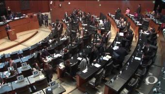 Senado aprueba la Ley de Ingresos 2018