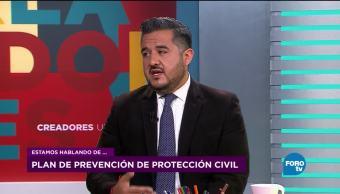 Métodos de prevención de riesgos en la UNAM