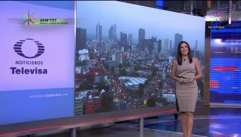 Las noticias, con Danielle Dithurbide: Programa del 30 de octubre del 2017