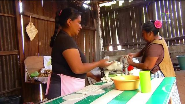 Totoperas de Juchitán retoman su labor