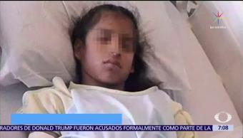 ACLU pide libertad para la mexicana indocumentada con parálisis cerebral que fue detenida