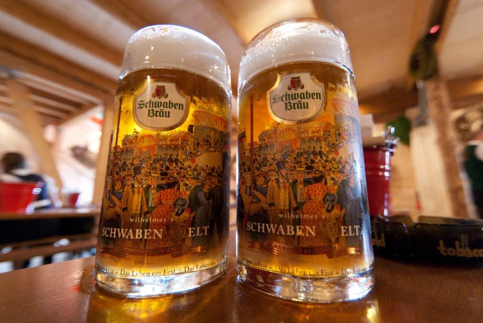 Deutsche bier