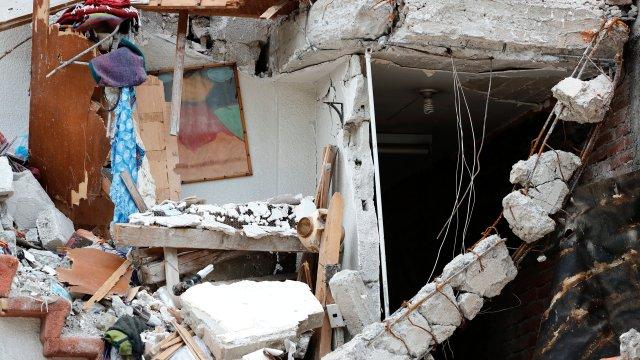 cndh investiga posibles delitos sismos septiembre