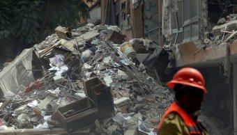 iniciara reconstruccion concepcion beistegui demolido sismo