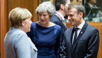 Unión Europea inicia cumbre sobre defensa, inmigración y brexit