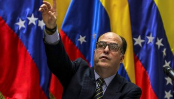 oposicion venezolana gana premio parlamento europeo