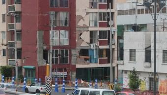 especialistas descartan uso explosivos demoliciones cdmx