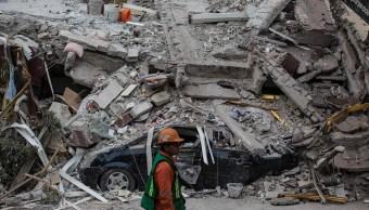 Sismo 19 de septiembre en CDMX dejó más de 200 muertos