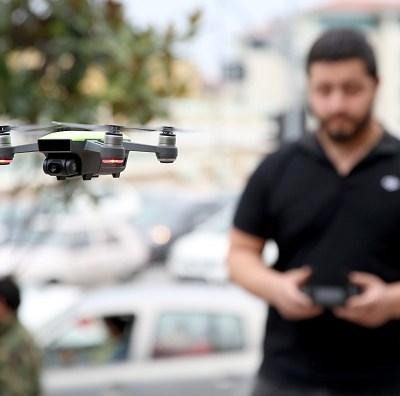 Diputados aprueban reformas para regulación de drones