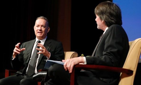 Tom Hanks critica a Trump por polémica llamada a viuda de soldado