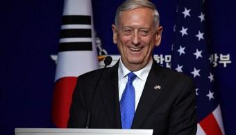 EU advierte a Corea del Norte que recibirá una respuesta militar masiva