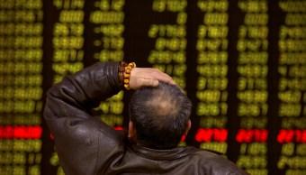 Acciones chinas se impulsan a máximos de 21 meses