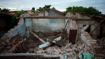 México recibirá 150 mdd por Bono Catastrófico informa SHCP