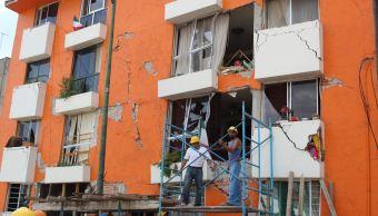 afectaciones en casas de iztapalpa sismo