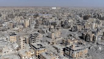 Al Raqqa, Siria, cómo es vivir en el Estado Islamico