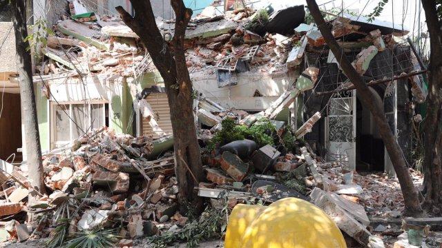 edificio derrumbado amsterdam afectado desde 1985