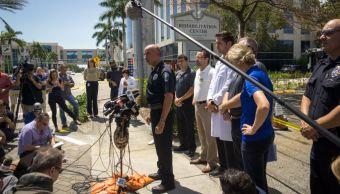 Suman 14 ancianos muertos asilo dañado huracán Irma Florida