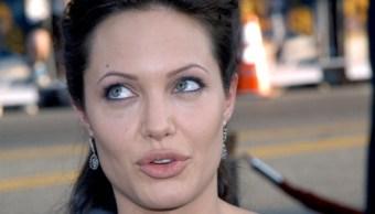 Angelina Jolie se ofreció como señuelo para cazar a un criminal de guerra