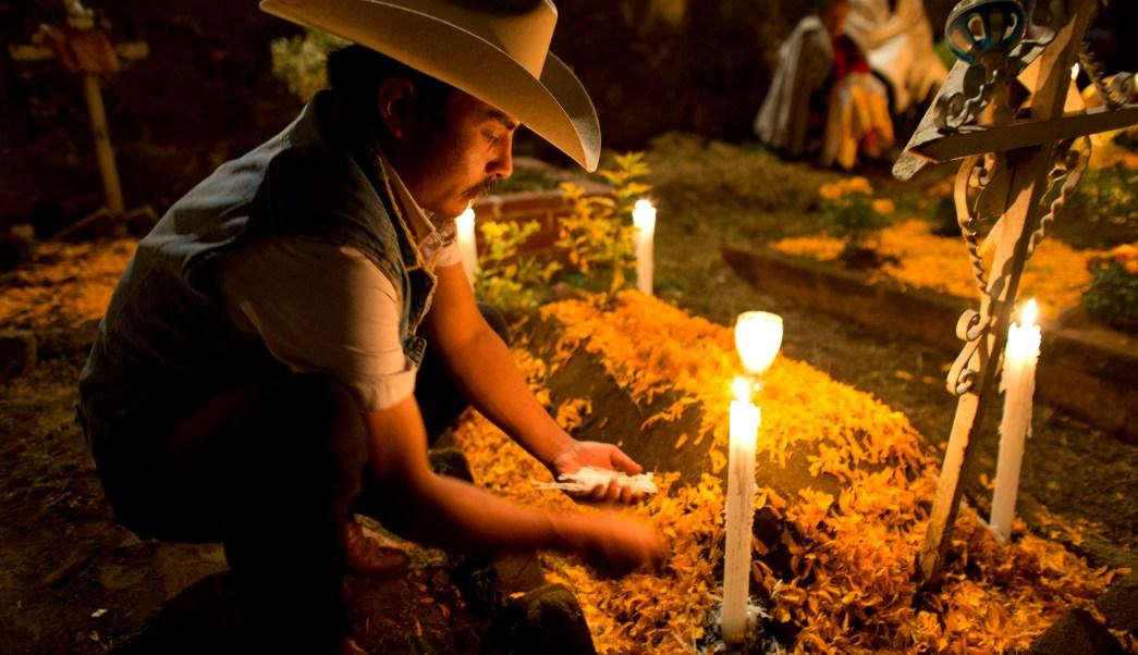 Imágenes Del Día De Muertos, Imágenes Día De Muertos, Día De Muertos, Prehispánico, Xochitla, Festival, Parque