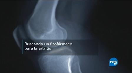 Artritis Reumatoide Especialistas Ipn Desarrollan Nuevo Tratamiento