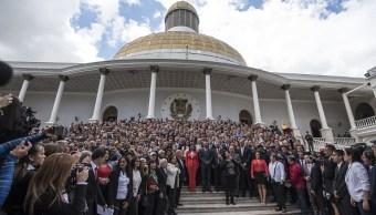 Gobernadores opositores electos en Venezuela no jurarán ante la Asamblea Constituyente