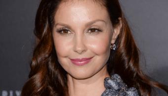 La actriz estadounidense Ashley Judd, protagonista en la saga de Divergent