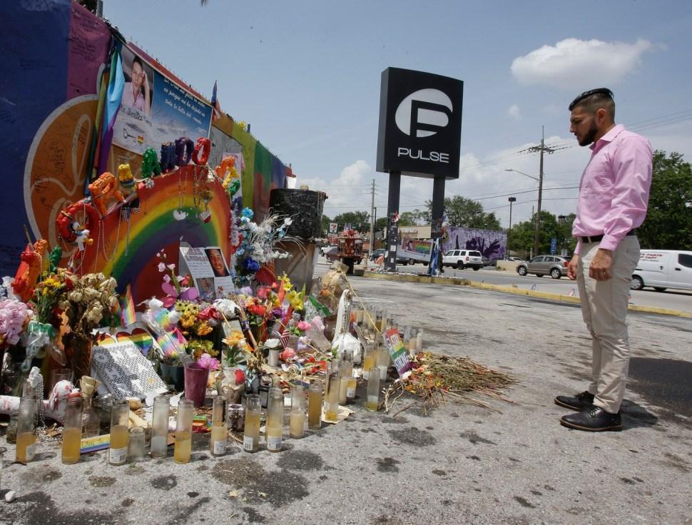El ataque al bar gay Pulse dejó 49 muertos