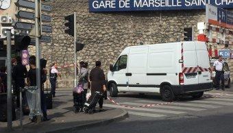 Detienen cinco sospechosos relacionados ataque Marsella