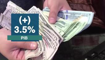 Aumenta Déficit Presupuestario Estados Unidos