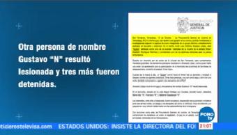 Autoridades Tamaulipas Confirman Muerte El Alushe