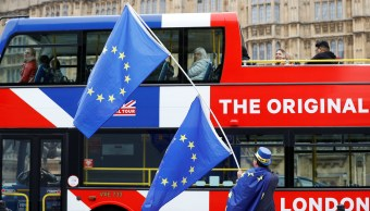 Banco de Inglaterra prevé pérdida de 75 mil empleos tras Brexit