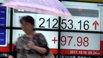 Bolsa de Tokio cierra al alza, impulsada por Wall Street