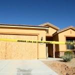 Decomisan armas explosivos y municiones casa tirador Las Vegas