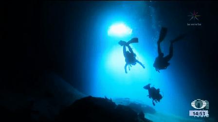 Cenotes Deben Patrimonio Humanidad Yucatán