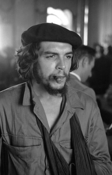 'Che' Guevara es recordado 50 años después su muerte