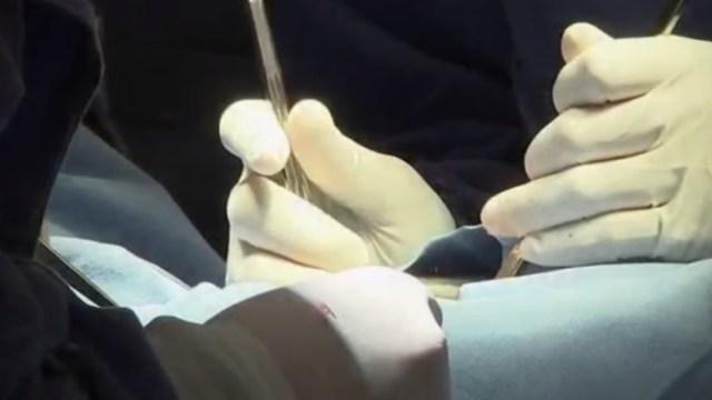 dan alta nina cirugia corazon abierto durante sismo cdmx